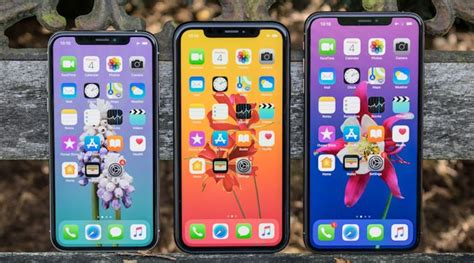the apple iphone xr review a different display leads to brilliant battery
