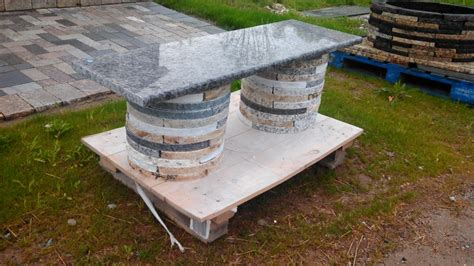 benches made from recycled materials this is a granite bench made from recycled material it is