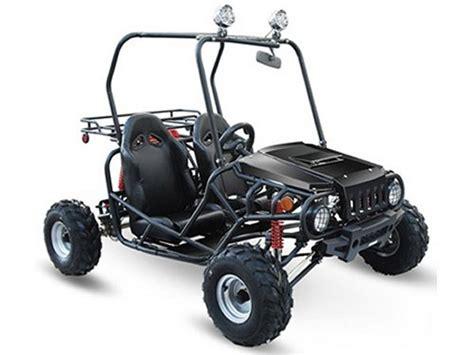 Jeep Go Kart Jeep T125 Gokart