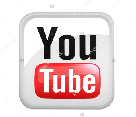 19 youtube logos free sle exle format download