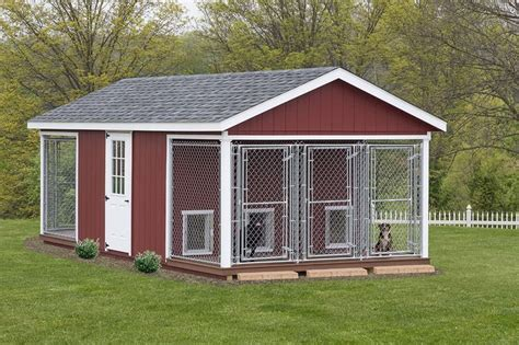 outdoor kennel the 25 best outdoor kennels ideas on