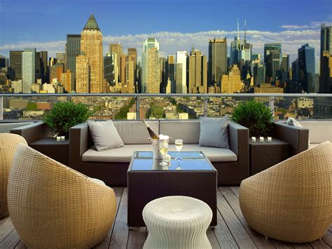Roof Top Bars New York City by 11 Best Rooftop Bars In New York City Photos Cond 233