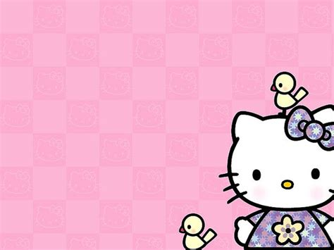template powerpoint hello kitty hello kitty powerpoint templates free download gallery