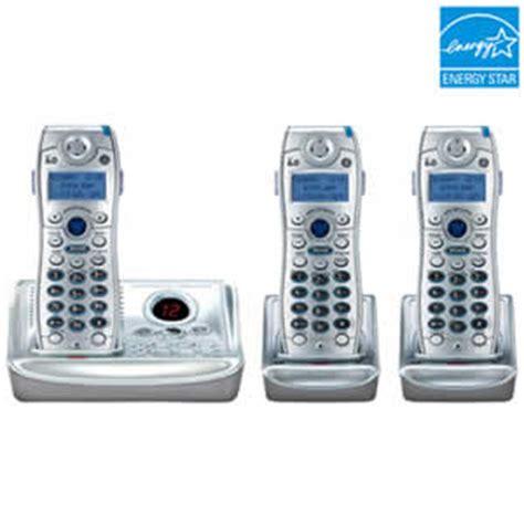 Ge 28112ee3 Dect 6 0 Cordless Phone User Manual