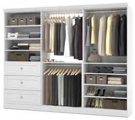 make better place of storage with closet organizers