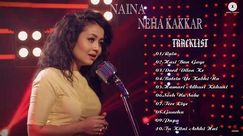 top  bollywood songs  neha kakkar  top songs hits