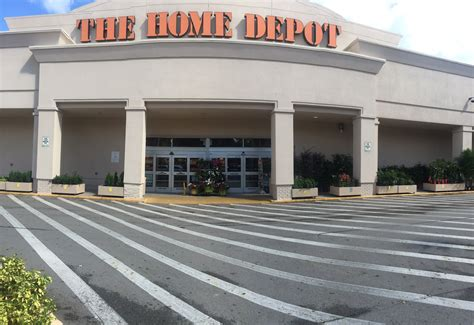 the home depot in miami fl 305 443 3