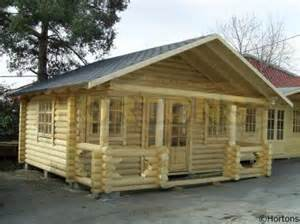 chelmsford 6x5 log cabin hortons portable buildings