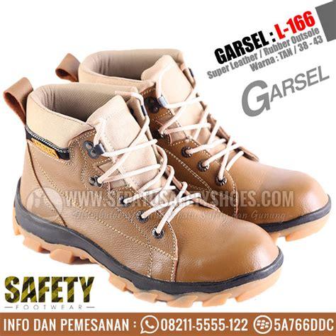 Daftar Sepatu Safety Garsel sepatu safety garsel sepatusafetyshoes