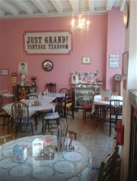 grand tea room just grand vintage tearoom leeds restaurant reviews phone number photos tripadvisor