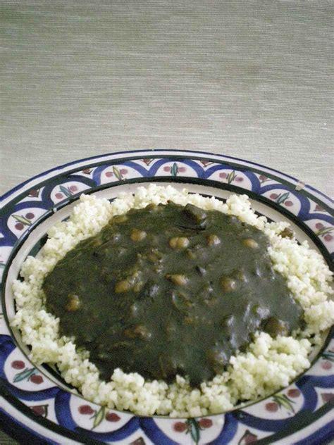 cucina ebrea melokhia tunisina