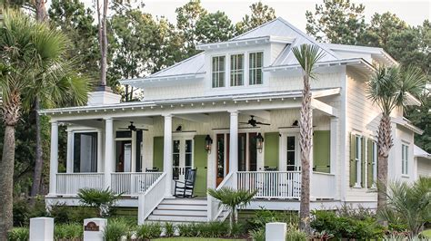 Southern Living Beach House Plans | beach house plans southern living house style and plans