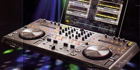 Harga Gir Rca pioneer ddj t1 the ultimate dj controller kapanlagi