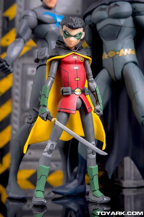 son of batman figure dc collectibles robin son of batman damian toy www pixshark com images