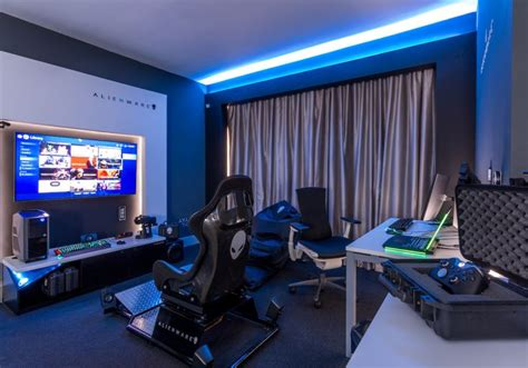 your electronic warehouse designing a multi room or whole house audio system using a bose alienware hotel room is for diehard gamers on vacation techspot