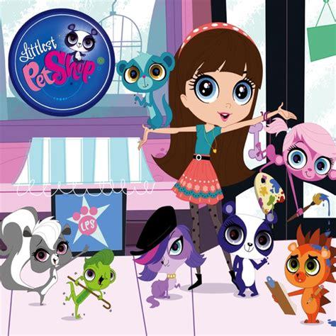 littlest pet shop episodes season  tvguidecom