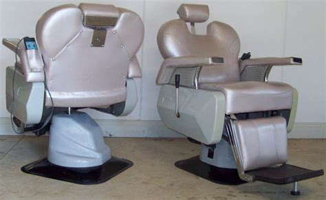 Vintage Chairs For Sale by Vintage Retro Things More For Sale Barber Chairs