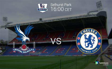 chelsea vs crystal palace barclays premier league 8th round crystal palace fc vs