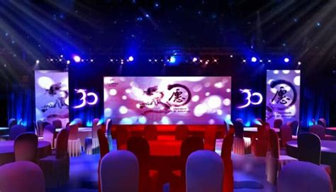 Wedding Led Background by Wedding Background Led Stage Display P4 Color Led