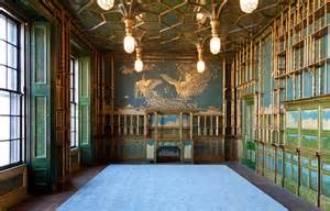 the peacock room in detroit