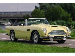 Db5 Aston Martin For Sale Title