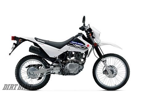 2019 Suzuki Models by Suzuki Releases 2019 Models Dirt Bike Magazine
