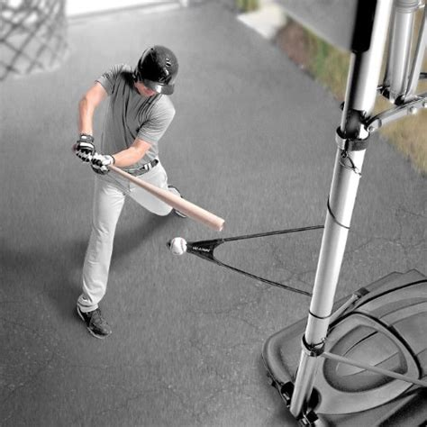 how to improve your swing in baseball sklz hit a way swing trainer for baseball and softball