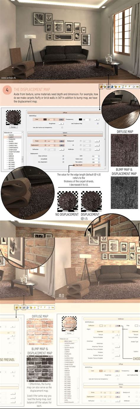vray sketchup refraction tutorial pinterest the world s catalog of ideas