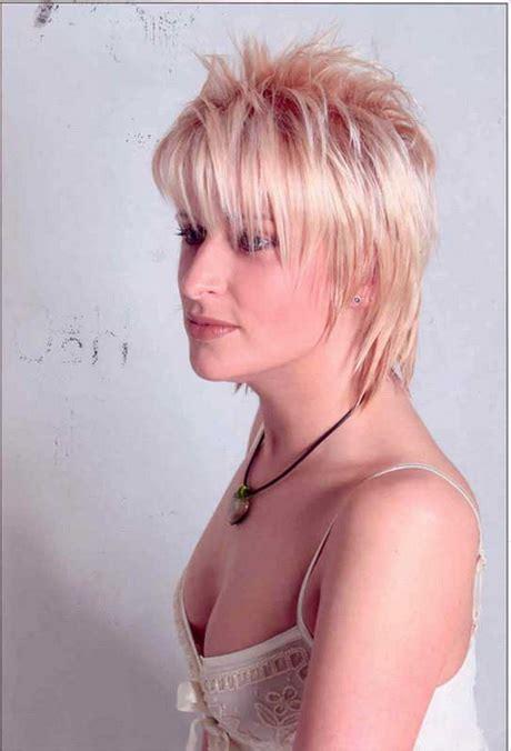 frisuren kurz blond bilder