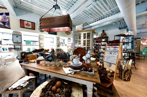 kelowna home decor stores local kelowna retail store wins national award