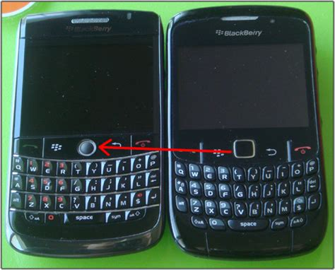 Touchpad Blackberry blackberry 9020 onyx to get optical trackpad afterall crackberry