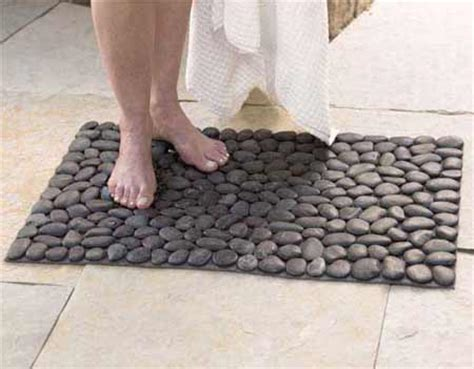 stone bath mat freshome com