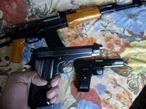 Bor Pistol 44 bore 30 bore china 32 bor avi