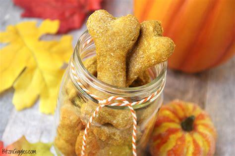 pumpkin treats for dogs peanut butter pumpkin treats