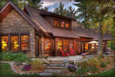 rustic house beautiful rustic home for the home pinterest