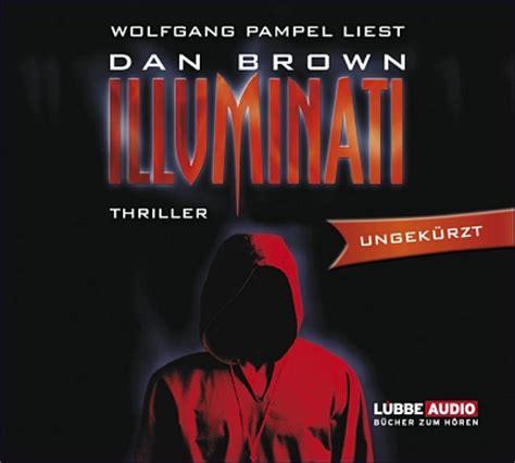 dan brown illuminati robert langdon h 246 rbuch 01 illuminati 15 cds