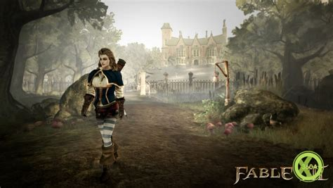 setter dog potion fable 3 new fable iii media is swashbuckling updated with trailer