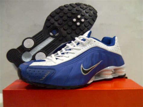 Sepatu Nike Revolution 4 Sepatu Nike Shox R4 Made In Zapatoshop