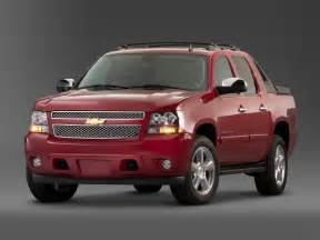 2012 Chevrolet Avalanche 2012 Chevrolet Avalanche 1500 Price Photos Reviews