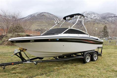 four winns boats four winns 220 horizon boats for sale
