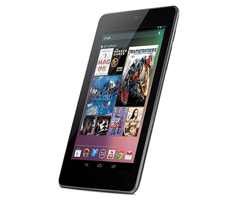 Tablet Asus Nexus 7 8gb nexus 7 android tablet the register