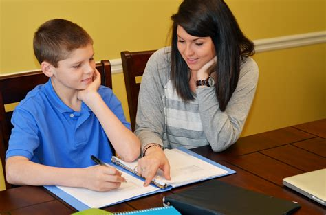 a practical guide to tutoring your children yourself at