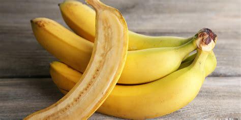 Masker Rambut Buah 4 masker dari buah pisang untuk atasi berbagai masalah