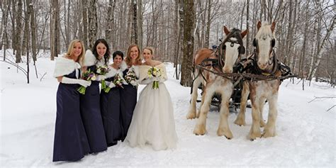 ski lodge wedding new awesome venues for a ski resort wedding