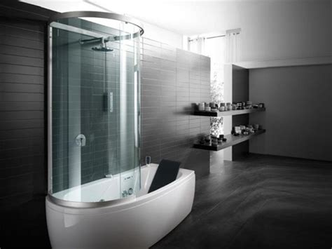 unique bathtubs and showers armonya bathtub with shower perfect for small spaces