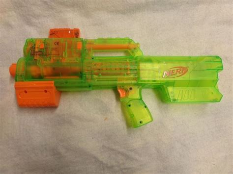 Nerf Langka Deploy Cs 6 Clear m 225 s de 25 ideas incre 237 bles sobre nerf deploy cs 6 en