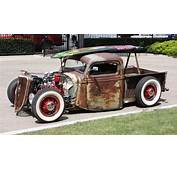 RatRod On Pinterest  Rat Rods Hot And Tow Truck