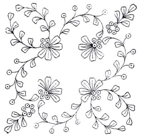 Embroidery Templates Free by Best 25 Embroidery Designs Ideas On Diy