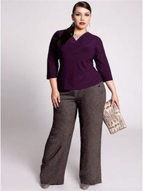 Plus Size Work Wardrobe by Summer Casual Work Ideas For Plus Size 29