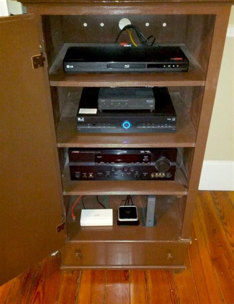 Home Network Cabinet by Overhauling A Home Network Part 5 Back To The Future
